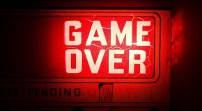 Maldito Game Over!