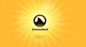 GrooveShark : Música fácil na net