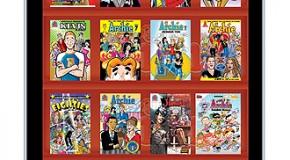 Vídeo demonstra como será (incrível) ler quadrinhos no IPAD