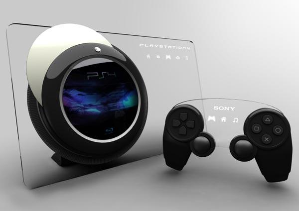 Aficionados por vídeo games desenvolvem conceitos de aparelhos