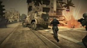 Tiros gratuitos com o Battlefield Play4Free