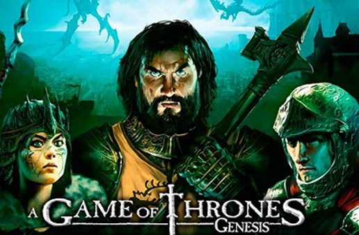Game of Thrones: conheça o game baseado na série do momento